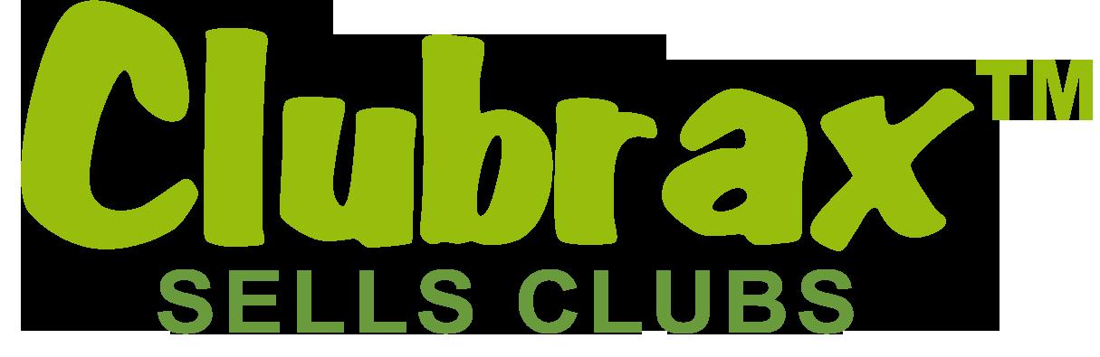 Clubrax logo